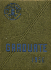 Newburgh Free Academy - Graduate Yearbook (Newburgh, NY) online yearbook collection, 1956 Edition, Page 1