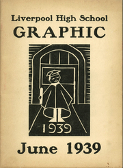 1939 Edition, Liverpool High School - Hiawathan Yearbook (Liverpool, NY)