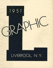 1951 Edition, Liverpool High School - Hiawathan Yearbook (Liverpool, NY)