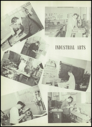 Page 10, 1952 Edition, Liverpool High School - Hiawathan Yearbook (Liverpool, NY) online yearbook collection