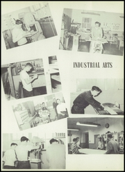 Page 11, 1952 Edition, Liverpool High School - Hiawathan Yearbook (Liverpool, NY) online yearbook collection