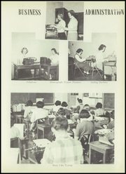Page 13, 1952 Edition, Liverpool High School - Hiawathan Yearbook (Liverpool, NY) online yearbook collection
