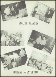 Page 15, 1952 Edition, Liverpool High School - Hiawathan Yearbook (Liverpool, NY) online yearbook collection