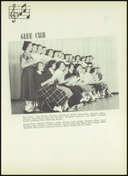 Page 17, 1952 Edition, Liverpool High School - Hiawathan Yearbook (Liverpool, NY) online yearbook collection