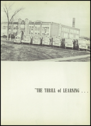 Page 9, 1952 Edition, Liverpool High School - Hiawathan Yearbook (Liverpool, NY) online yearbook collection