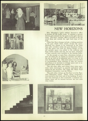 Page 16, 1953 Edition, Liverpool High School - Hiawathan Yearbook (Liverpool, NY) online yearbook collection