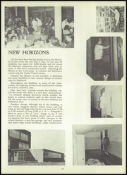 Page 17, 1953 Edition, Liverpool High School - Hiawathan Yearbook (Liverpool, NY) online yearbook collection