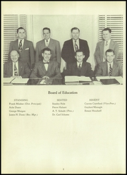 Page 6, 1953 Edition, Liverpool High School - Hiawathan Yearbook (Liverpool, NY) online yearbook collection