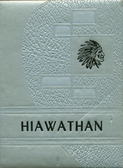 1960 Edition, Liverpool High School - Hiawathan Yearbook (Liverpool, NY)