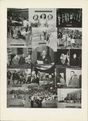 Page 16, 1945 Edition, Flushing High School - Gargoyle Yearbook (Flushing, NY) online yearbook collection