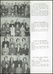 Page 10, 1950 Edition, Flushing High School - Gargoyle Yearbook (Flushing, NY) online yearbook collection