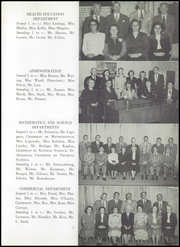 Page 11, 1950 Edition, Flushing High School - Gargoyle Yearbook (Flushing, NY) online yearbook collection