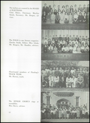 Page 16, 1950 Edition, Flushing High School - Gargoyle Yearbook (Flushing, NY) online yearbook collection