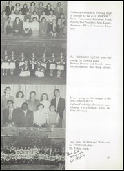 Page 17, 1950 Edition, Flushing High School - Gargoyle Yearbook (Flushing, NY) online yearbook collection