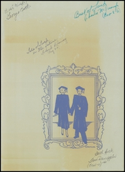 Page 3, 1950 Edition, Flushing High School - Gargoyle Yearbook (Flushing, NY) online yearbook collection