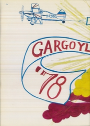 Page 4, 1978 Edition, Flushing High School - Gargoyle Yearbook (Flushing, NY) online yearbook collection