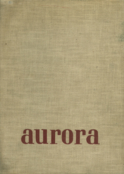 Page 1, 1941 Edition, Thomas Jefferson High School - Aurora Yearbook (Brooklyn, NY) online yearbook collection