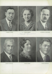 Page 16, 1941 Edition, Thomas Jefferson High School - Aurora Yearbook (Brooklyn, NY) online yearbook collection