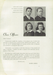 Page 17, 1941 Edition, Thomas Jefferson High School - Aurora Yearbook (Brooklyn, NY) online yearbook collection