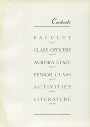Page 9, 1941 Edition, Thomas Jefferson High School - Aurora Yearbook (Brooklyn, NY) online yearbook collection