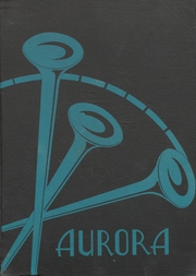 Thomas Jefferson High School - Aurora Yearbook (Brooklyn, NY) online yearbook collection, 1947 Edition, Page 1