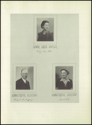 Page 9, 1944 Edition, Grover Cleveland High School - Log Yearbook (Ridgewood, NY) online yearbook collection