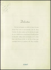 Page 7, 1947 Edition, Grover Cleveland High School - Log Yearbook (Ridgewood, NY) online yearbook collection