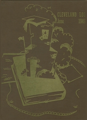 Page 1, 1949 Edition, Grover Cleveland High School - Log Yearbook (Ridgewood, NY) online yearbook collection