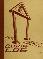 1952 Edition, Grover Cleveland High School - Log Yearbook (Ridgewood, NY)