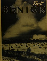 1944 Edition, William Howard Taft High School - Senior Yearbook (Bronx, NY)