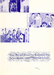 Page 13, 1946 Edition, William Howard Taft High School - Senior Yearbook (Bronx, NY) online yearbook collection