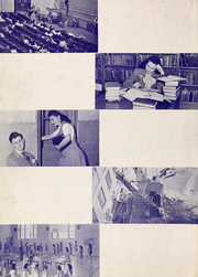 Page 2, 1946 Edition, William Howard Taft High School - Senior Yearbook (Bronx, NY) online yearbook collection