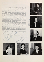 Page 5, 1946 Edition, William Howard Taft High School - Senior Yearbook (Bronx, NY) online yearbook collection