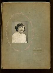 Page 1, 1949 Edition, William Howard Taft High School - Senior Yearbook (Bronx, NY) online yearbook collection