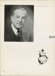 Page 12, 1949 Edition, William Howard Taft High School - Senior Yearbook (Bronx, NY) online yearbook collection
