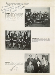 Page 16, 1949 Edition, William Howard Taft High School - Senior Yearbook (Bronx, NY) online yearbook collection