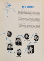 Page 11, 1953 Edition, William Howard Taft High School - Senior Yearbook (Bronx, NY) online yearbook collection