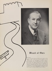 Page 12, 1953 Edition, William Howard Taft High School - Senior Yearbook (Bronx, NY) online yearbook collection