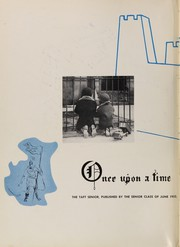 Page 6, 1953 Edition, William Howard Taft High School - Senior Yearbook (Bronx, NY) online yearbook collection