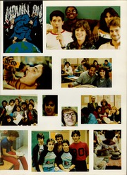 Page 11, 1983 Edition, Canarsie High School - Criterion Yearbook (Brooklyn, NY) online yearbook collection