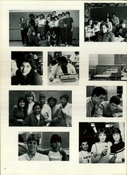 Page 12, 1983 Edition, Canarsie High School - Criterion Yearbook (Brooklyn, NY) online yearbook collection