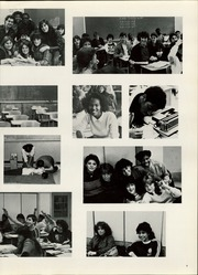 Page 13, 1983 Edition, Canarsie High School - Criterion Yearbook (Brooklyn, NY) online yearbook collection