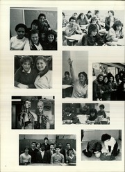 Page 8, 1983 Edition, Canarsie High School - Criterion Yearbook (Brooklyn, NY) online yearbook collection