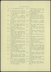 Page 10, 1911 Edition, Rome Free Academy - De O Wain Sta Yearbook (Rome, NY) online yearbook collection