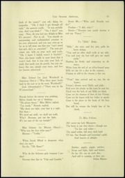 Page 17, 1911 Edition, Rome Free Academy - De O Wain Sta Yearbook (Rome, NY) online yearbook collection