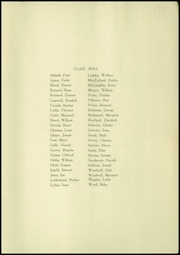 Page 7, 1911 Edition, Rome Free Academy - De O Wain Sta Yearbook (Rome, NY) online yearbook collection