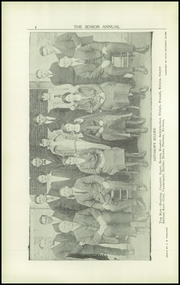 Page 8, 1923 Edition, Rome Free Academy - De O Wain Sta Yearbook (Rome, NY) online yearbook collection