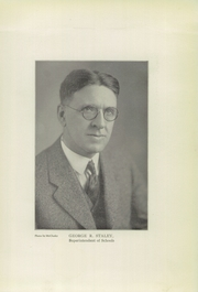 Page 11, 1927 Edition, Rome Free Academy - De O Wain Sta Yearbook (Rome, NY) online yearbook collection