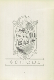 Page 15, 1927 Edition, Rome Free Academy - De O Wain Sta Yearbook (Rome, NY) online yearbook collection