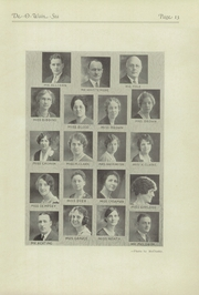 Page 17, 1931 Edition, Rome Free Academy - De O Wain Sta Yearbook (Rome, NY) online yearbook collection